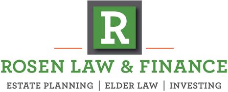 Rosen Law & Finance